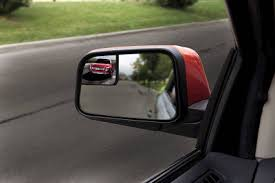 Best Place For Blind Spot Mirror Ford U0027s Blind Spot Mirror Autosavant Autosavant