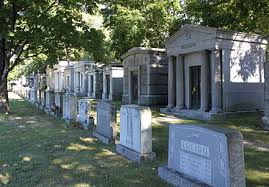 mausoleum cost burial options at st michael cemetery boston ma