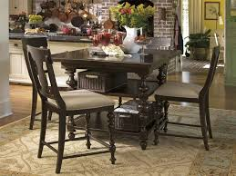 paula deen kitchen island universal furniture paula deen home counter height chair