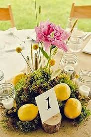 Non Flower Centerpieces For Wedding Tables by 30 Stunning Non Floral Wedding Centerpieces Ideas Floral Wedding