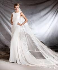 Pronovia Wedding Dresses Pronovias Musette Bridal Boston