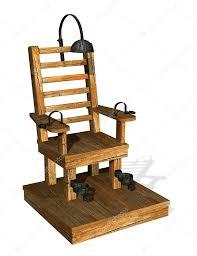 chaise lectrique chaise électrique photographie aliencat 8295639