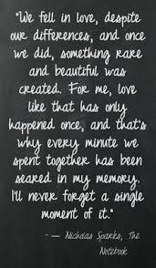wedding quotes nicholas sparks quote from the notebook books quotes nicholas
