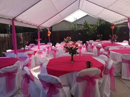 table and chair rentals fresno ca party rental and supplies in fresno ca we rent linens tents
