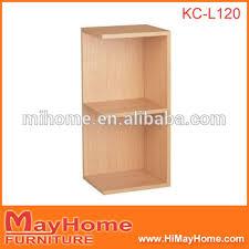 simple design oak effect hanging kitchen cabinet wall cabinet