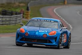 alpine a106 celebrating 60 years of alpine at goodwood