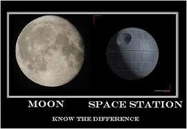 Moon Meme - image 17651 that s no moon know your meme