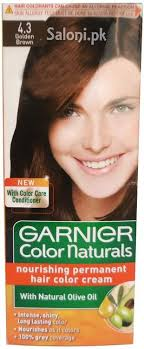 what color garnier hair color does tina fey use garnier color naturals hair color sparkle deer brown 7 7