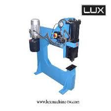 Bench Punch Press Luxmachine Taiwan Press Machine