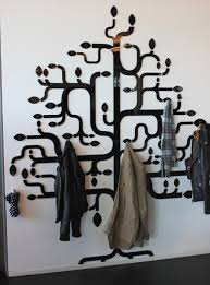 cool coat racks for cool weather abode