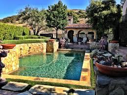 tuscan villas imagining myself sitting on the side of that pool