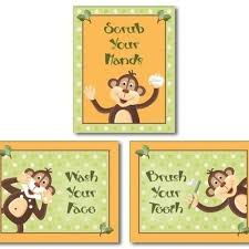 Monkey Bathroom Ideas by 109 Best Safari Bathroom Images On Pinterest Safari Bathroom