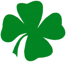 4 leaf clover template 4 leaf clover free clip free clip on