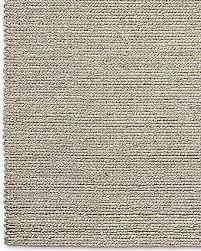 wool rug chunky braided wool rug collection rh modern