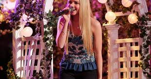 Danielle Bradbery The Voice Blind Audition Full Danielle Bradbery Takes The Lead On U0027the Voice U0027 Rolling Stone