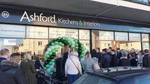 ashford showroom relaunch ashford kitchens and interiors