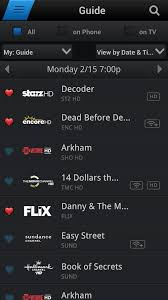 directv app for android phone directv app updated to finally include remote functionality