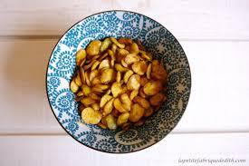 comment cuisiner les feves seches des fèves grillées et épicées pour un apéro sympas