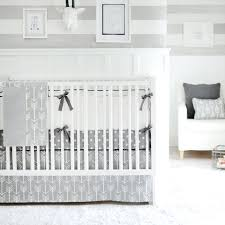 Unisex Crib Bedding Sets Simple Baby Bedding Sets Simple Grey Bedding Sets For Adult