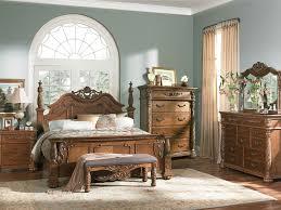 bedroom extraordinary look design bedroom set in antique wood