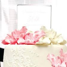 cake decorations for 50th wedding anniversary wedding anniversary