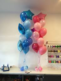 balloon delivery island 159 best balloon gift bouquets images on