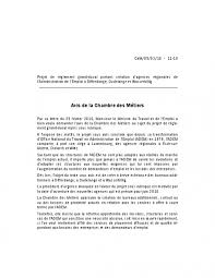 chambre des metiers 03 2010 03 05 avis 11 10 agences regionales differdange dudelange