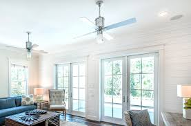 Decorated Ceiling Contemporary Ceiling Fans And The Lifestyle Of Urban Living
