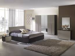 Bedrooms  Modern White Bedroom Kelli Trends Also Suites Picture - Modern white leather bedroom set