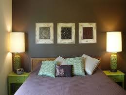 best colors for romantic bedroom with lovely red wall paint color