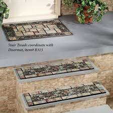patio stone stair treads tread loversiq