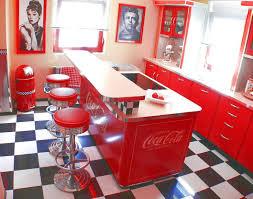 küche 50er die besten 25 50er küche ideen auf retroküchen 50er