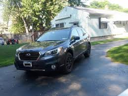 subaru outback black 2017 mods and diy organized list subaru outback subaru outback forums