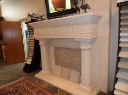 fireplaces stone stone and more stone renovation projects