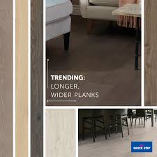 Quick Step Laminate Floors Introducing A Whole New Laminate Look Quick U2022step Style