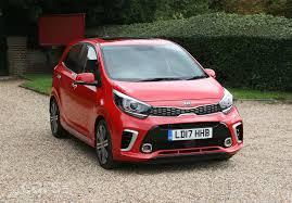 kia picanto kia picanto gt line s review 2017 kia u0027s new sporty city car