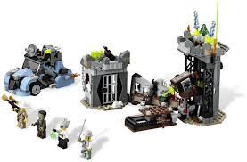 9466 the crazy scientist u0026 his monster lego star wars u0026 beyond