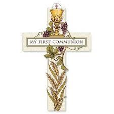 my communion my communion wall cross