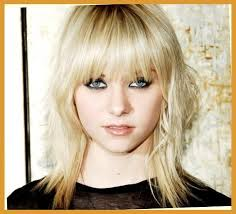 hairstyles for straight across bangs hairstyles with straight across bangs cute hairstyles in short