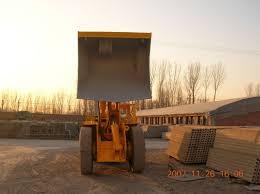 máquina de dirección hidráulica llena de lhd cubo subterráneo std