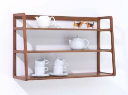 Wall Mounted Bookshelves Wood by Bookshelves Wall Mounted Shelves With Doors Long Large Fantastic