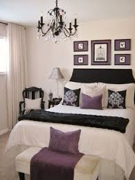 Bedroom Purple Oh La La French Style Inspiration For Your Home French