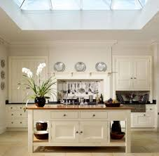 Traditional Style Kitchens A Traditional Style Kitchen Period Living