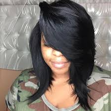 bob quick weave hairstyles how to achieve a banging bob with a quick weave voice of hair