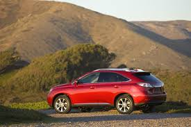 lexus rs sport toyota pays nhtsa record 17 35 million for delaying lexus rx