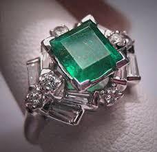 355 best emeralds my birth stone images on pinterest gemstones