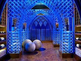 Interior Design Jobs Nashville by Impressive Acrylic Market Wine Cellar Contemporary With Wood