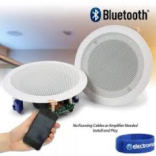 recessed lighting bluetooth speaker bluetooth ceiling speakers wireless bluetooth electronics