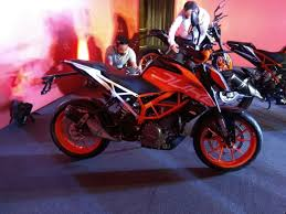 philippine motorcycle india made special edition ktm duke 390 showcased in philippines
