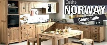meuble cuisine en bois brut facade cuisine chene brut facade cuisine chene brut facade cuisine